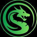 Logo Green Dragons