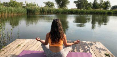 voordelen yin yoga